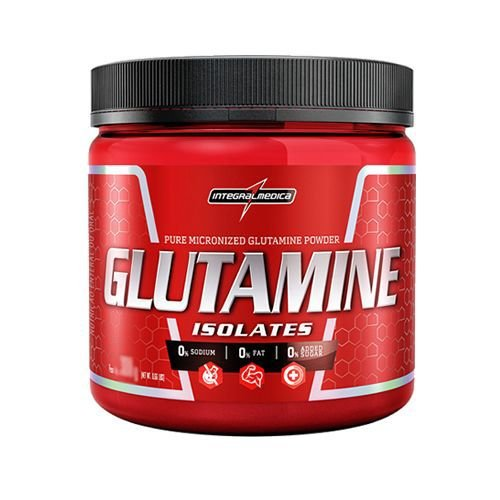 Glutamine Natural 600G - Integralmedica