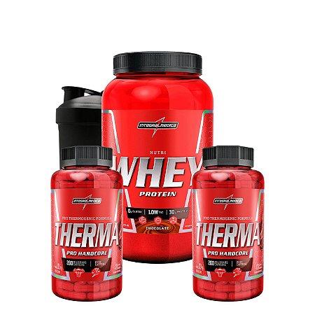 Whey 100% Combo (907g) - Integralmedica