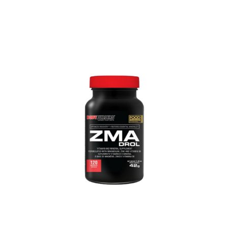 ZMA (120Caps) - Bodybuilders