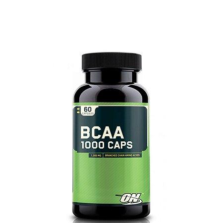 BCAA (60caps) - ON