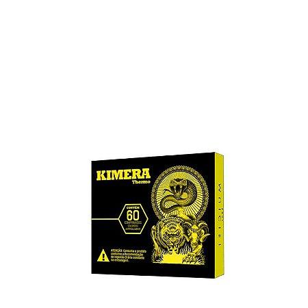 KIMERA (60 CAPS) - IRIDIUM LABS