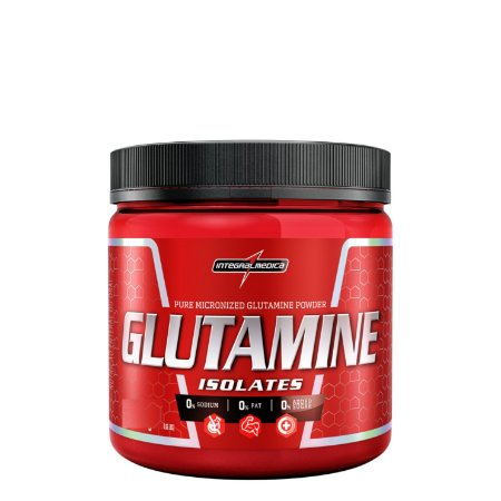 Glutamina (300) - Integralmedica