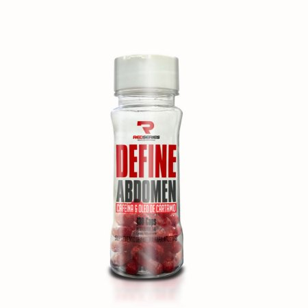 Define Abdomen (30 soft gel) - Red Series
