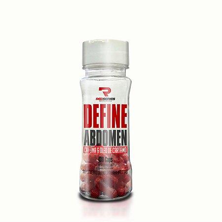 Define Abdomen (30 soft gel) - Red Series