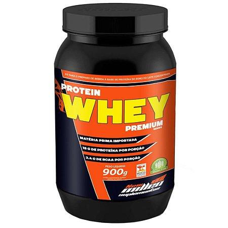 Protein Whey Premium Series (900gr) - New Millen