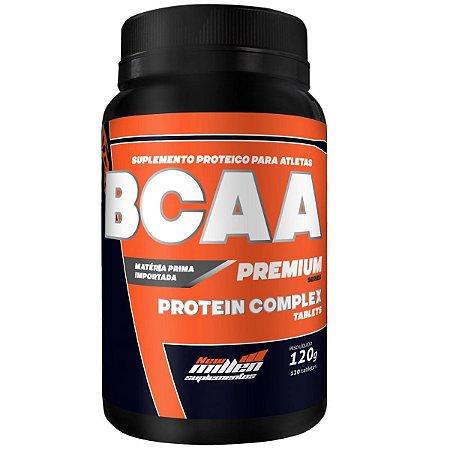 BCAA Premium Series (120 tabs) - New Millen