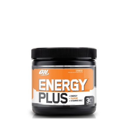 Energy Plus (165g)   - Optimum Nutrition