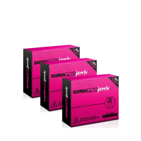 3X Somapro Woman - Iridium Labs