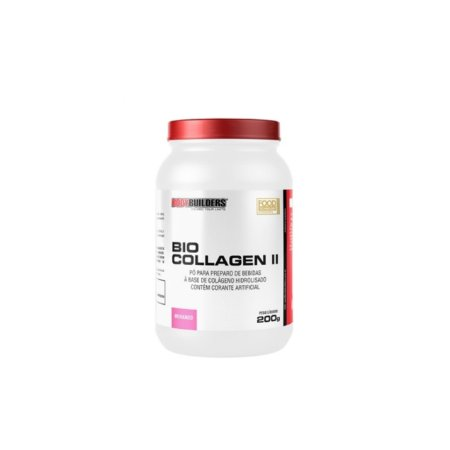 Bio Collagen II (200g) - Bodybuilders