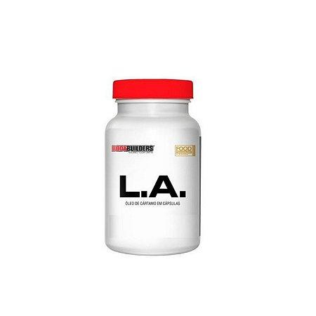 L.A Cartamo (120 Cáps) - BodyBuilders