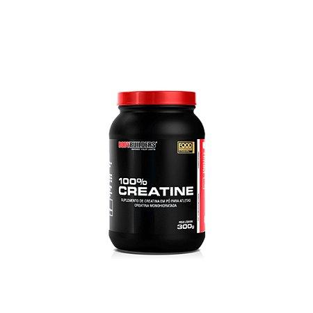 Crea 100% (300g) - Bodybuilders