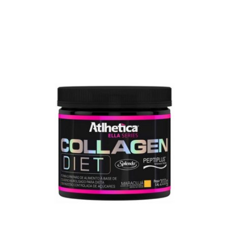 Ella Collagen Diet (200g) - Atlhetica nutrition