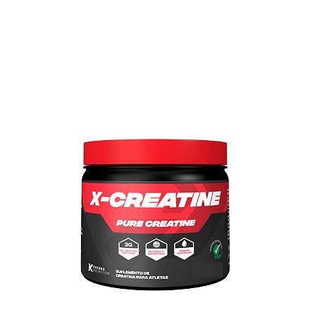 X- Crea (200g)  - Expand Nutrition