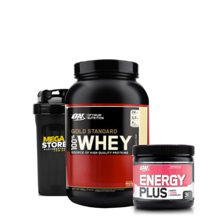 Combo Gold (907g) - Optimum Nutrition