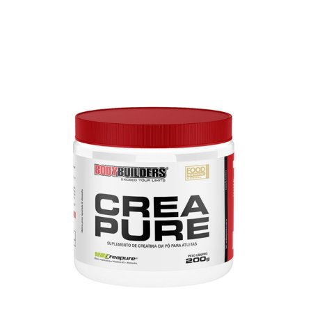 Crea Pure (200g) - Bodybuilders
