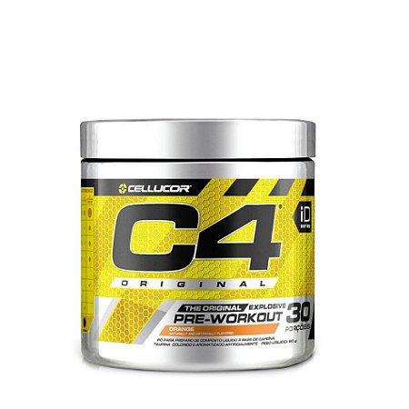 C4 - Cellucor