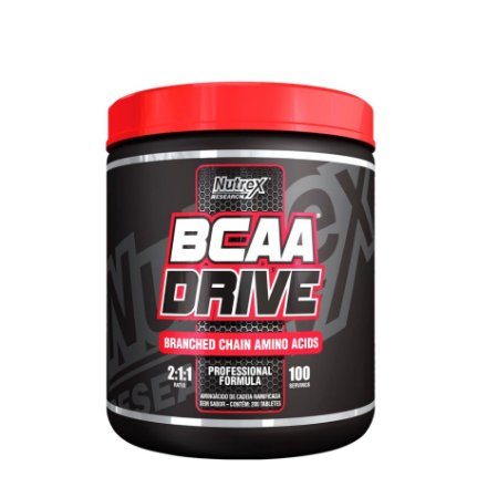 BCAA Drive (100 doses) - Nutrex