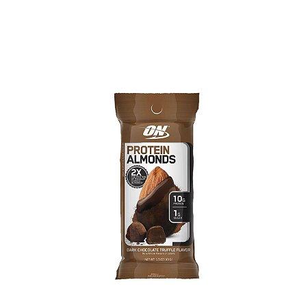 Protein Almond  (1 UNIDADE) 43G - OPTIMUM NUTRITION
