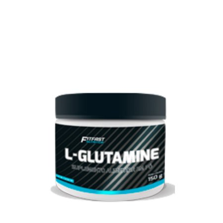 L-Glutamine (150g) - Fitfast Nutrition