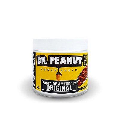 Pasta de Amendoim Original (500g) - Dr. Peanut