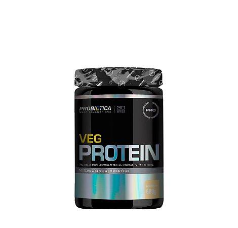 Veg Protein (600g) - Probiótica