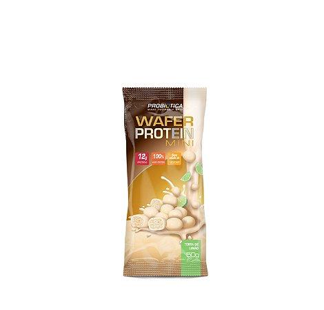 Mini Wafer Protein (50g) unidade - Probiotica
