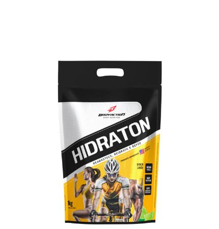 Hidraton (1Kg) - Body Action