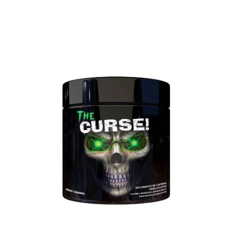 THE CURSE (250g) - COBRA LABS