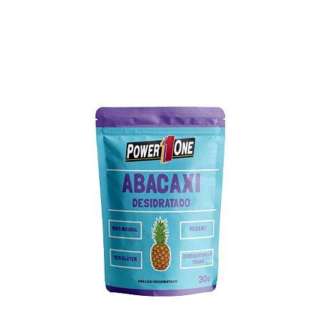Abacaxi Desidratado (30g) - Power One