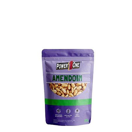 Amendoim (25g) - Power One