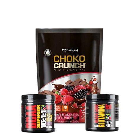 Choko Red Combo - Probiótica