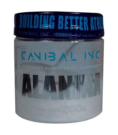 Alanina (200) Canibal inc