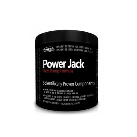 POWER JACK 3D NOX PUMP - 225G