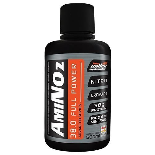 Amino No2 38000 (500ml) - New Millen