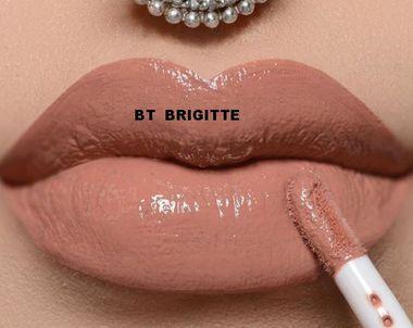 Batom Gloss Brigitte - Bruna Tavares