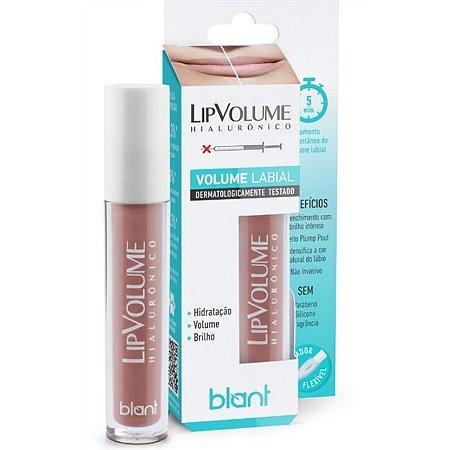 Lip Volume  Labial - NUDE