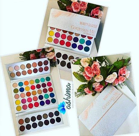 Paleta Colorida - BEAUTY GLAZED