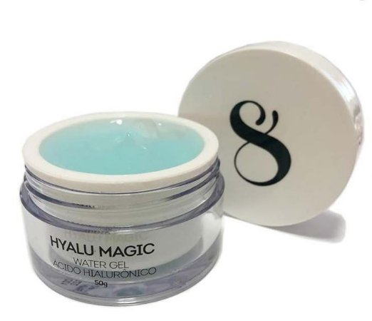 Gel Facial Hyalu Magic