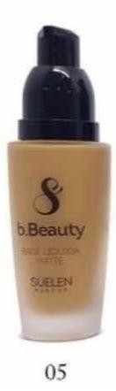 Base Líquida Beauty Suelen Makeup - Cor 05