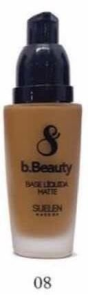 Base Líquida Beauty Suelen Makeup - Cor 08