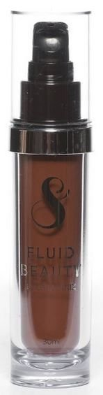 Base Fluida Suelen Makeup Cor10