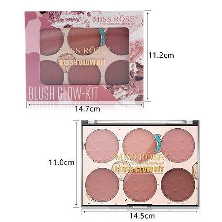 Blush Glow - Miss Rose