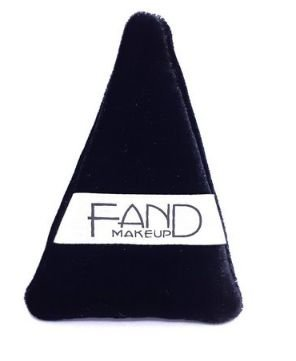 Esponja Triangular Fand Makeup