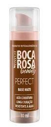 Base Matte Boca Rosa  - Fernanda