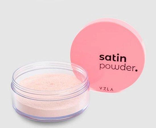 SATIN POWDER - VIZZELA n 01