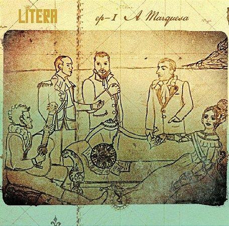 EP1 - A Marquesa