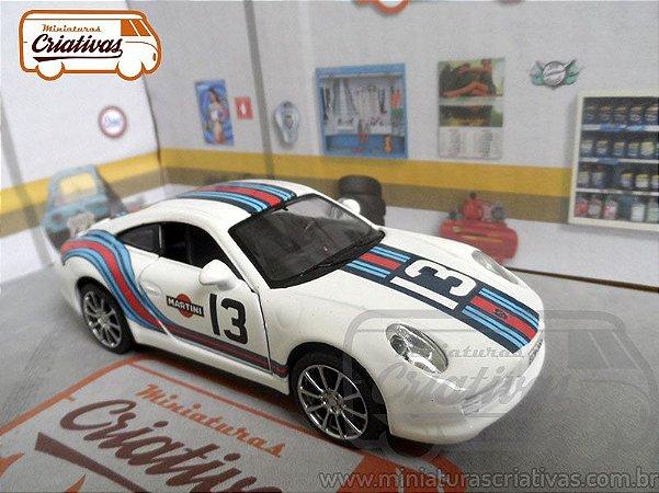 Oferta - Porsche 911 Martini Racing