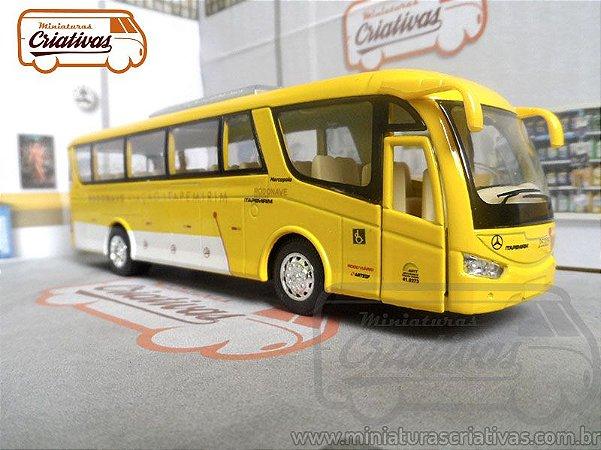 Ônibus Rodonave Itapemirim