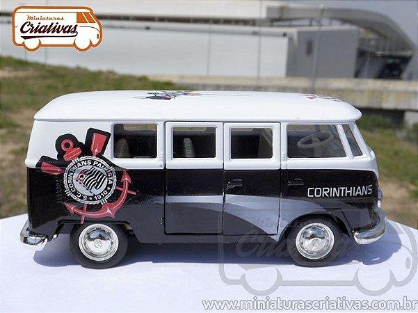 Kombi do Corinthians