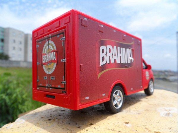 Caminhão Cerveja Brahma